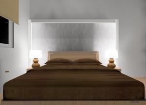 sypialnia nowoczesna zaglowek